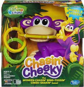 Hasbro Chasin Cheeky A2043