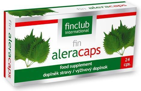 Opinie o FINCLUB Fin Aleracaps