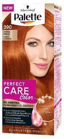 Schwarzkopf Palette Perfect Care Color 390 Jasna miedź