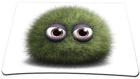 Pedea podkładka pod mysz z neoprenu, zielony (Green Dust) 67007031