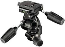 Opinie o Manfrotto 808RC4