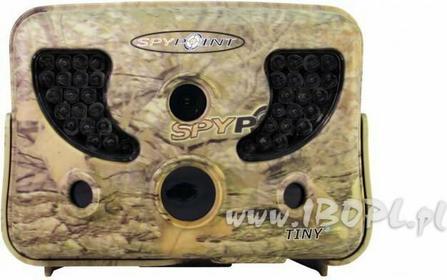 SpyPoint Fotopułapka Spy Point TINY - 3 - camo EH680048