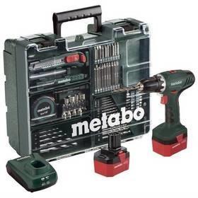 Metabo BS 12 NiCd MD