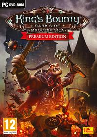 Kings Bounty: Mroczna Siła - Premium Edition PC