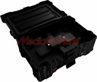 Gioteck DF-1 DualFuel Ammo Box do Xbox 360