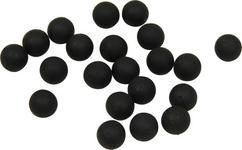 Opinie o Kule gumowe Shotgum do rewolwerów 10 mm 100 szt.