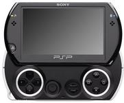 Sony PlayStation Portable PSP GO N-1004
