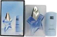 Opinie o Thierry Mugler Angel EDP 50 ml + mleczko do ciała 100 ml