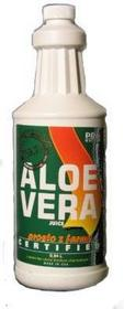 Now Foods Aloe Vera juice 99,7%