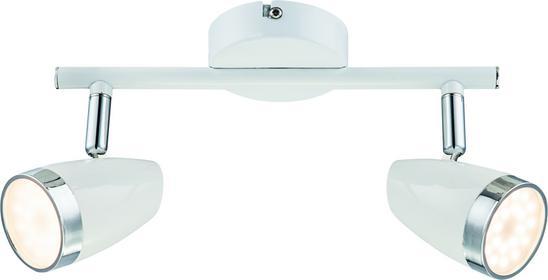 Candellux Oprawa 2 pł Blanca LED 2x4W 92-44013 c_92-44013