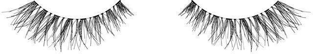 Ardell Demi Wispies Natural/InvisiBand/Glamour Sztuczne rzęsy wielokrotnego użytku Demi Wispies czarne 1 para