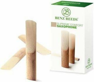 Benz Reeds Beenz Reeds Supreme Comfort Sax Alt 3,5