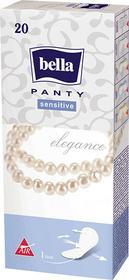 Bella Wkładki higieniczne 20 szt Panty Sensitive Elegance BE-022-RN20-008