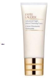 Estee Lauder Advanced Night Micro Cleansing Foam oczyszczająca pianka do cery dojrzałej 100ml