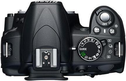 Nikon D3100 + 18-105 VR kit