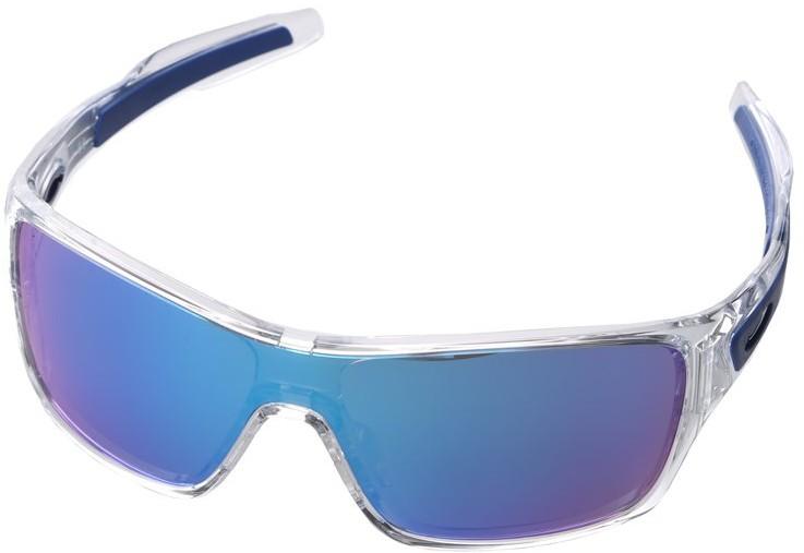 Oakley TURBINE ROTOR Okulary sportowe sapphire iridium OO9307-10