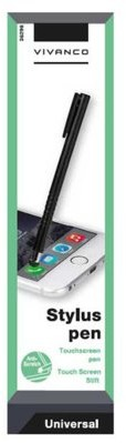 Opinie o VIVANCO Rysik Stylus Pen Classic 36296