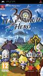 Opinie o Marvelous Games Half-Minute Hero PSP