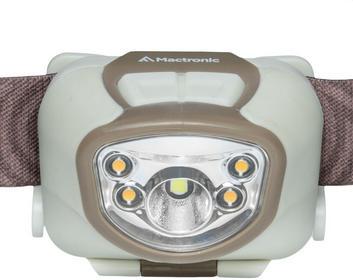 MacTronic latarka czołowa Nippo 3.3 RC AHL0014