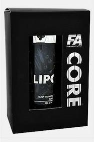 Fitness Authority FA LipoCore 120 kaps.