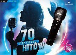 Karaoke for Fun 70 hitów PC