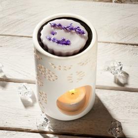 Dekoria Akcesoria kominkowe Lavender 5,5cm