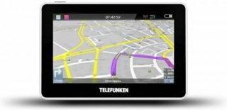 Telefunken GPS-436 Europa