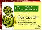 Colfarm Karczoch 30 szt.