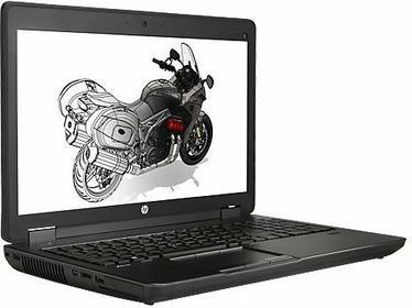 HP ZBook 15 G2 J8Z45EA 15,6