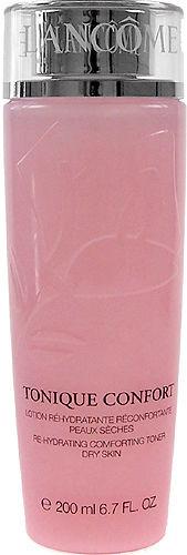 Lancome Tonique Confort Dry Skin 200ml W Płyn do demakijażu Do skóry suchej