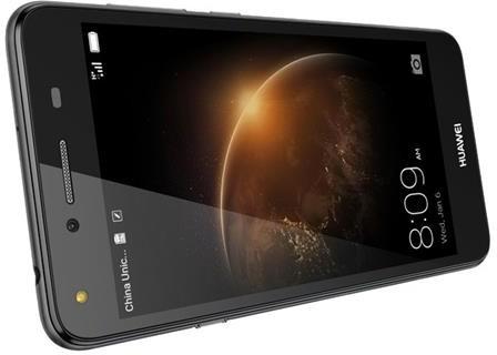 Huawei Y5 II Dual Sim LTE Czarny