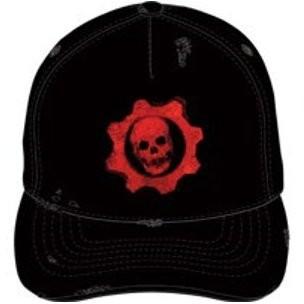 GOOD LOOT GOOD LOOT Czapka Gears of War 4 Black Omen TOTALNA WYPRZEDAŻ