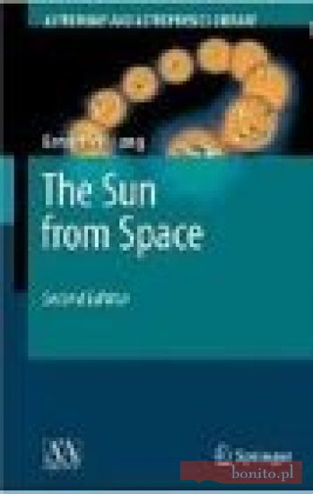 Opinie o K.  Lang Sun from Space 2e