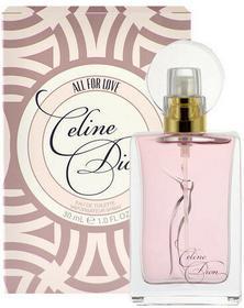 Celine Dion All For Love 15ml W Woda toaletowa