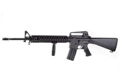 G&P Karabinek szturmowy AEG M16A4 RAS (4236) SP
