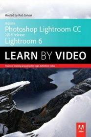 Adobe Photoshop Lightroom Cc (2015 Release) / Lightroom 6 Le