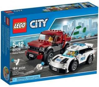 LEGO Policyjny pościg 60128