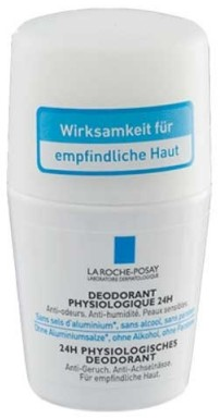 La Roche-Posay La Posay Physiolog. dezodorant roll on LOreal Deutschland GmbH 50 ml