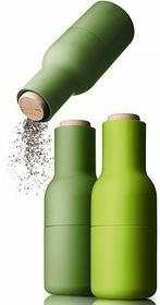Menu Bottle Grinder Small Zestaw młynków do soli i pieprzu