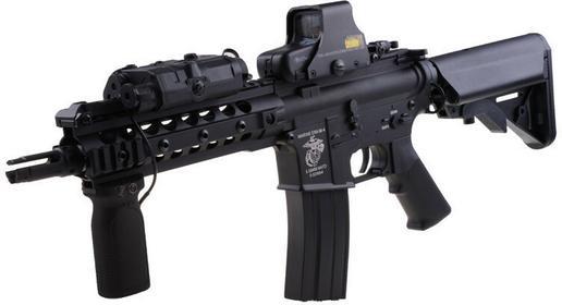 Specna Arms Karabinek szturmowy AEG SA-B11(SA-B11) G