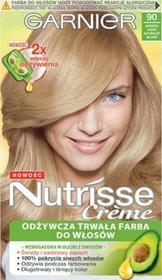 Garnier Nutrisse Creme 90 Bardzo jasny naturalny blond