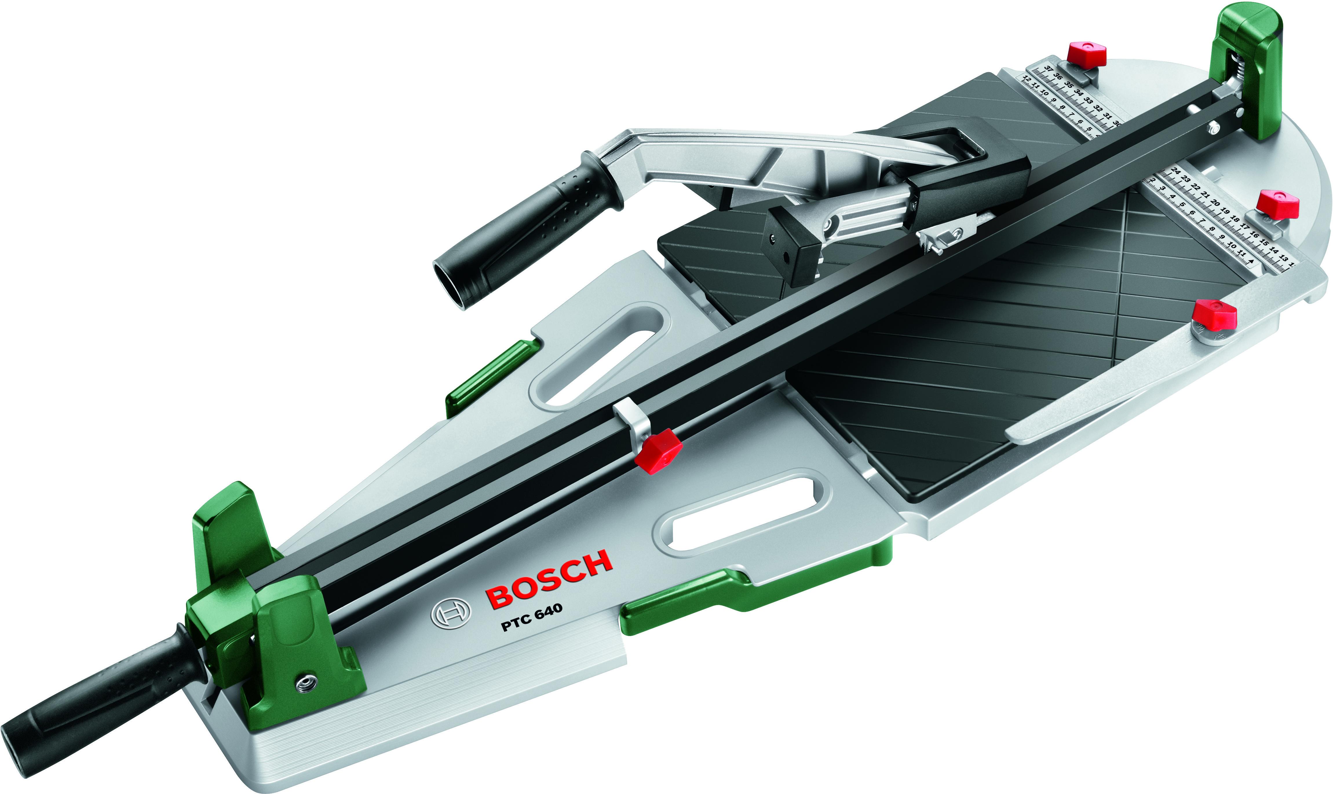 Opinie o Bosch Maszynka do cięcia płytek PTC 640 0603B04400