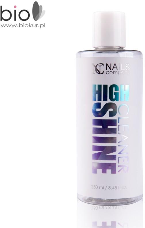 Nails Company HIGH SHINE CLEANER 250 ml