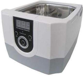 Opinie o ACC Myjka ultradźwiękowa 1,4L OPTIMA 8850078
