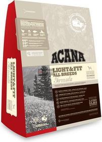 Acana Adult Light&Fit 11,4 kg