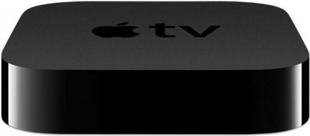Apple APPLE TV MC572