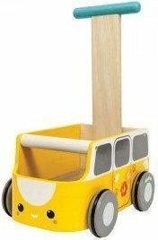Plan Toys Van 5184