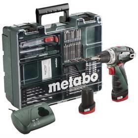 Metabo Power Maxx BS Basic MD