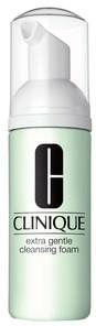 Clinique Extra Gentle Cleansing Foam Pianka oczyszczająca 125 ml