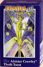 AGM Tarot Crowley Thoth (2) standard